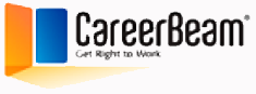 careerBeam. Get Right to Work.
