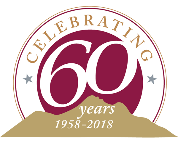 NMSU-A Celebrates 60 years of service to Alamogordo and the surrounding areas! Happy Birthday!