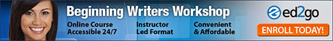 Beginning Writers Workshop. Online Course Accessible 24/7. Instructor-led Format. Convenient & Affordable. Ed2Go - Enroll Today