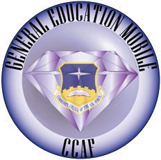 General Education Mobile CCAF